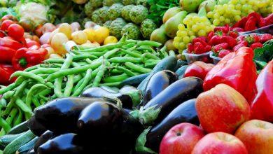 صورة أسعار الخضار والفاكهة واللحوم والأسماك والدواجن اليوم الأربعاء 14-4-2021