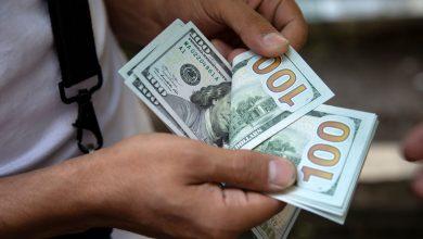 صورة سعر الدولار واليورو اليوم وأسعار العملات الأجنبية في مصر الخميس 15-4-2021