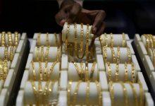 صورة سعر الذهب اليوم في مصر السبت 8-5-2021