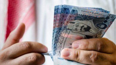 صورة تعرف على سعر الدولار واليورو اليوم أمام الريال السعودي الخميس 8-4-2021