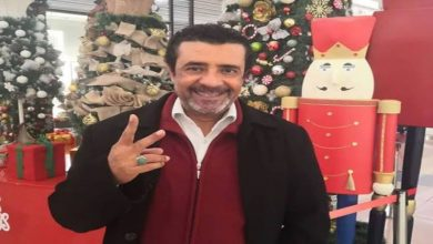 صورة شريف خير الله يتصدر التريند في مصر..شاهد أهم المحطات في حياته