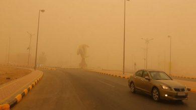 صورة طقس سادس يوم رمضان.. شديد الحرارة ورياح مثيرة للأتربة