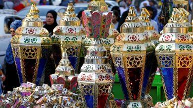 صورة أسعار فوانيس رمضان 2021 أشكال جديدة تغزو الأسواق