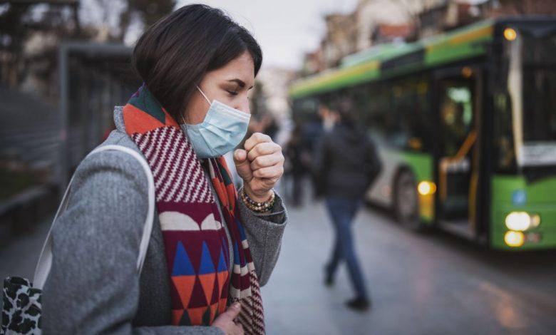 الصحة تعلن أعراض فيروس كورونا الجديدة.. تعرف عليها