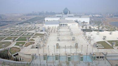 صورة لمشاهدة المومياوات الملكية.. تعرف على مواعيد زيارة متحف الحضارة المصرية بالفسطاط