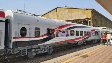 صورة موعد وطرق حجز قطارات أول أيام عيد الفطر.. تعرف على الخطوات