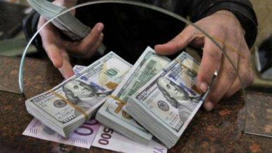 صورة استقرار أسعار الدولار في البنوك المصرية اليوم السبت 3-4-2021