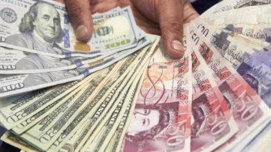 صورة سعر اليورو والجنيه الاسترليني اليوم في مصر الأحد 11-4-2021