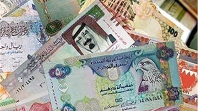 صورة سعر الدينار الكويتي والدرهم الإماراتي اليوم في مصر الجمعة 23-4-2021
