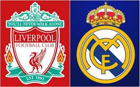 صورة موعد مباراة ريال مدريد وليفربول في دوري أبطال أوروبا والقنوات الناقلة