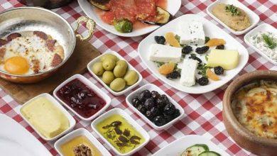 صورة أكلات جديدة ولذيذة لوجبة السحور في رمضان 2021