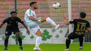 صورة موعد مباراة أهلي جدة والرائد في الدوري السعودي والقنوات الناقلة