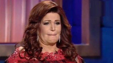 صورة نجوى فؤاد:فيفي عبده راقصة مصر الأولى..والفن أفقدني الأمومة