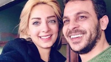 """صورة محمد رشاد يكشف سبب اجهاض مي حلمي في """"شيخ الحارة والجريئة"""""""