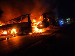 صورة حادث أسيوط..تعرف على تفاصيل القصة كاملة