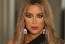 """صورة شاهد..تصريحات مايا دياب مع بسمة وهبة في برنامج """"العرافة"""""""