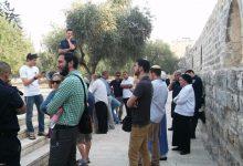 صورة كم عدد سكان إسرائيل؟..اعرف الإجابة