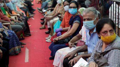 صورة اعراض وأسباب الإصابة بالفطر الاسود في الهند وعلاقته بوفاة سمير غانم
