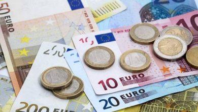 صورة سعر اليورو والجنيه الاسترليني والعملات الاجنبية الاربعاء 19-5-2021