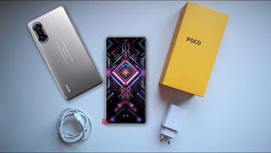 صورة تعرف على مميزات هاتف شاومى الجديد POCO F3 GT