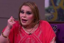 صورة اسمها الحقيقى فاتن فتحي وتزوجت بضابط بالأمن العام المصري..ما لا تعرفه عن نادية العراقية