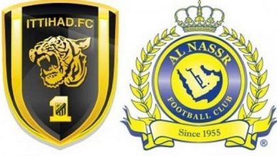 صورة موعد مباراة النصر والاتحاد القادمة في الدوري السعودي والقنوات الناقلة