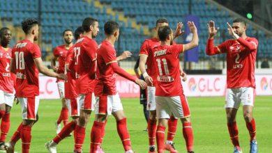 صورة بث مباشر مباراة الأهلي والزمالك في الدوري المصري اليوم الإثنين 10/5/2021