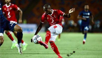 صورة موعد مباراة الأهلي القادمة ضد إنبي في كأس مصر والقنوات الناقلة