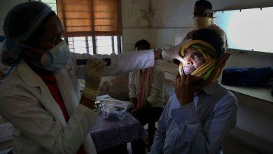 صورة 10 معلومات عن مرض الفطر الأسود المميت وعلاقته بفيروس كورونا