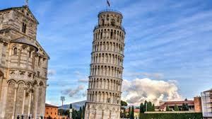 صورة أين يقع برج بيزا المائل؟..أعرف الإجابة