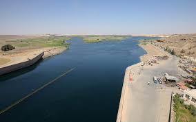 صورة ما لا تعرفه عن نهر الفرات