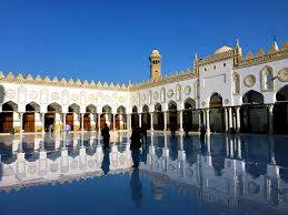 صورة متى بنى جامع الأزهر في مصر..أعرف الإجابة