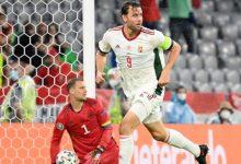 """صورة أهداف مباراة ألمانيا والمجر (2-2) اليوم في بطولة أمم أوروبا """"يورو 2020"""""""