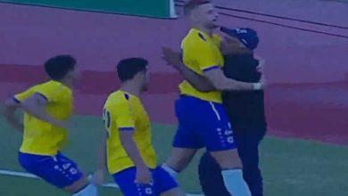 صورة أهداف مباراة الإسماعيلي وغزل المحلة (3-1) اليوم في الدوري المصري