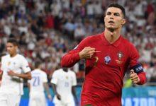 """صورة أهداف مباراة البرتغال وفرنسا (2-2) اليوم في بطولة أمم أوروبا """"يورو 2020"""""""