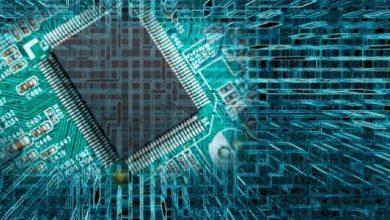 صورة الفرق بين نظم المعلومات وتقنية المعلومات