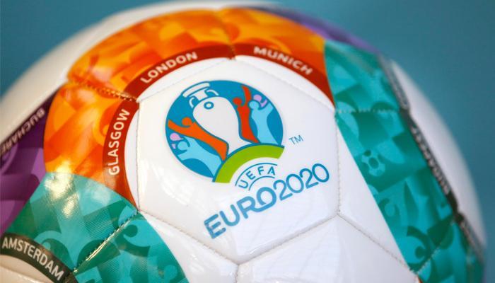 مواعيد مباريات بطولة الأمم الأوروبية