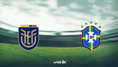 صورة موعد مباراة البرازيل والإكوادور اليوم والقنوات الناقلة فى بطولة كوبا أمريكا