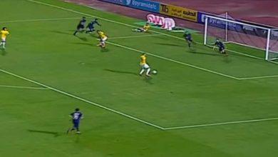 صورة أهداف مباراة بيراميدز والإسماعيلي (2-2) اليوم فى الدوري المصري الممتاز