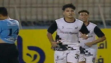 صورة أهداف مباراة غزل المحلة ووادي دجلة (2-2) اليوم فى الدوري المصري