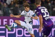 صورة أهداف مباراة انتر ميلان وفيورنتينا (3-1) اليوم فى الدوري الايطالي