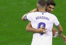 صورة أهداف مباراة ريال مدريد وريال مايوركا اليوم فى الدوري الإسباني