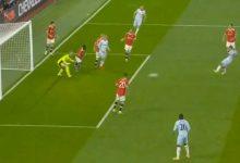 صورة أهداف مباراة مانشستر يونايتد ووست هام يونايتد اليوم فى كأس الرابطة الإنجليزية