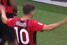 صورة أهداف مباراة ميلان وفينيزيا (2-0) اليوم فى الدوري الايطالي