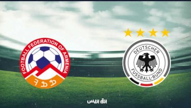 صورة موعد مباراة ألمانيا وأرمينيا القادمة والقنوات الناقلة بتصفيات أوروبا المؤهلة لكأس العالم