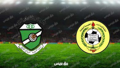 صورة نتيجة مباراة إتحاد كلباء والعروبة اليوم فى الدوري الاماراتي